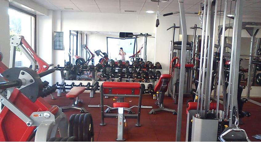 Venta e instalacion de maquinas de gimnasio para - Gimnasio domestico ...